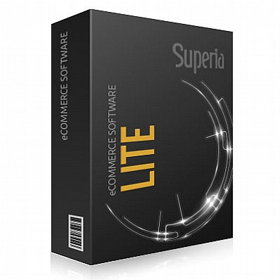 LITE eCommerce Software Package