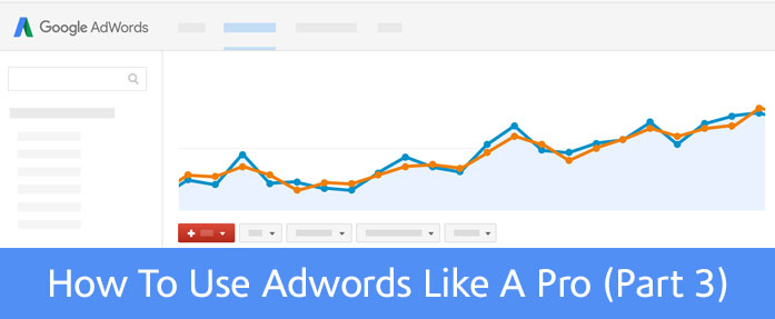 how to use adwords like a pro
