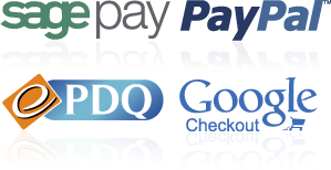 take credit and debit cards online