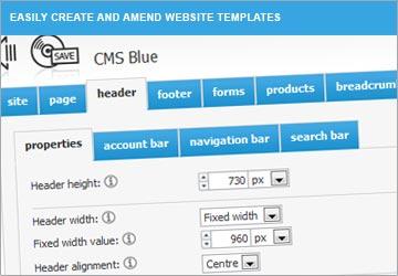 CMS Websites-Web Content Management System-Online CMS-CMS Web Design